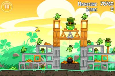 App Store - Angry Birds Seasons v1.3.0