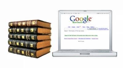 Суд запретил Google создавать наибольшую онлайн-библиотеку в мире