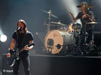 Foo Fighters - «Rope»