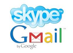 ФСБ России заинтересовалась Gmail и Skype