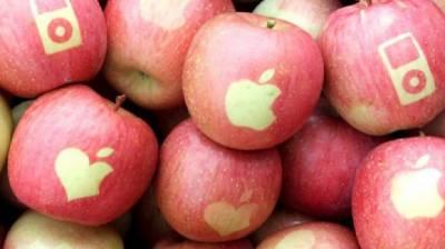 Акции Apple. Есть куда расти