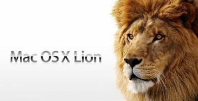 Apple готовит вторую редакцию Mac OS Lion