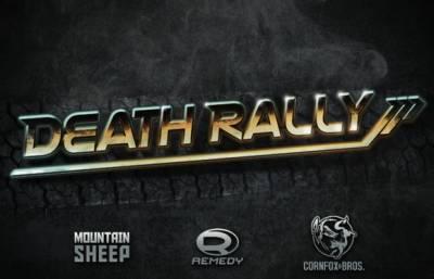[App Store + HD] Death Rally: легенда в новом обличье