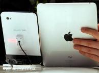 Apple пошла войной против Samsung