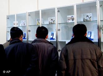 Лед тронулся? Бум мобильной связи в Северной Корее