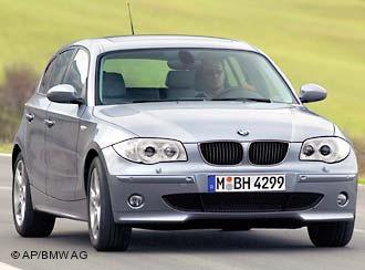 Немецкие машины - самые надежные по версии ADAC