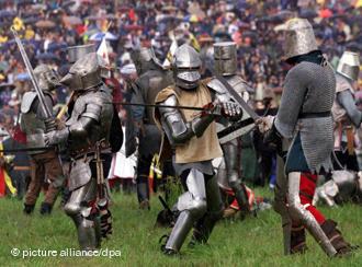 Ноттингем - за 600 лет ничего не сделано