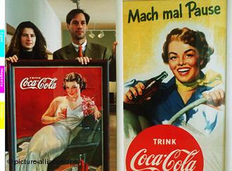 Сила бренда, Кока-Кола впереди