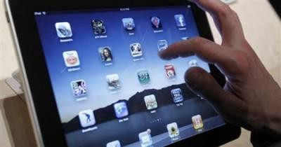 Программы для iPad