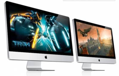 Новые iMac от Apple, BlackBerry перешел на Bing, Warner Bros. купила Flixster