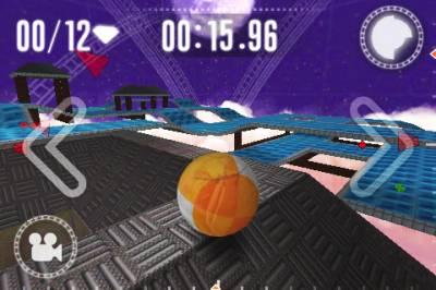 Marble Blast Mobile для iPhone- скачать бесплатно
