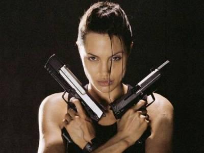 Продолжение приключений Лары Крофт снимут без Анджелины Джоли