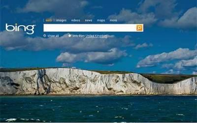 Поисковик от Microsoft Bing.com обошёл Yahoo