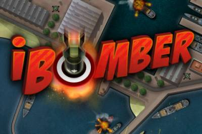 iBomber- скачать бесплатно для iPhone