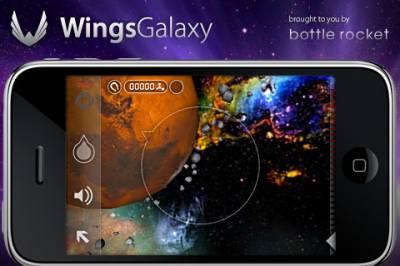 Wings Galaxy: Space Exploration- скачать бесплатно