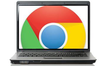 Ноутбуки на Google Chrome OS начнут продавать через месяц