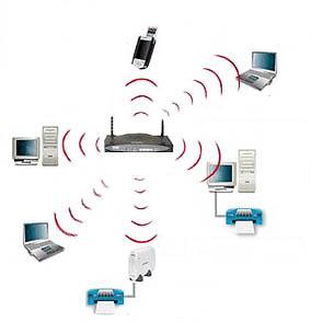 В Европе хотят ограничить Wi-Fi, WiMAX и 3G
