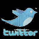 Вконтакте включил импорт записей из твитера и запустил хештег