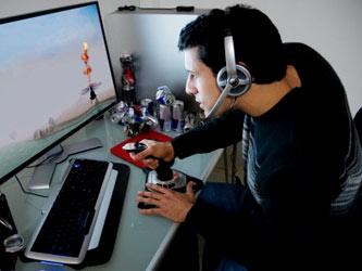 Что такое компьютерные игры?