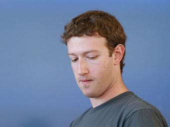 Facebook в 2012 году может провести IPO и быть оцененным в $ 100 млрд