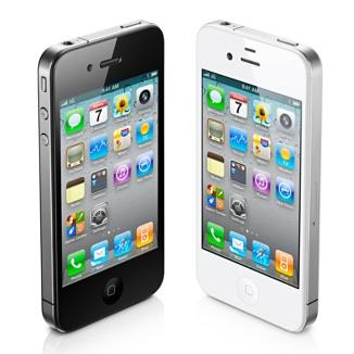 Apple начала продавать iPhone 4 без контракта