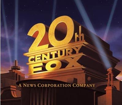 Кинокомпания 20th Century Fox открыла официальную группу на Вконтакте