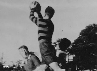 «Матч» (смерти): исторический «экшн» о футболе