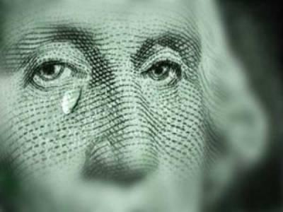 Новые виновники кризиса в США