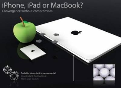 Трансформация ноутбуков - MacBook в 2020 году