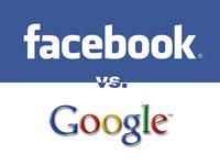 Facebook заблокировал экспорт контактов в Google +
