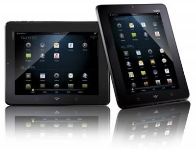 Новый планшет малоизвестной фирмы станет конкурентом iPad 3