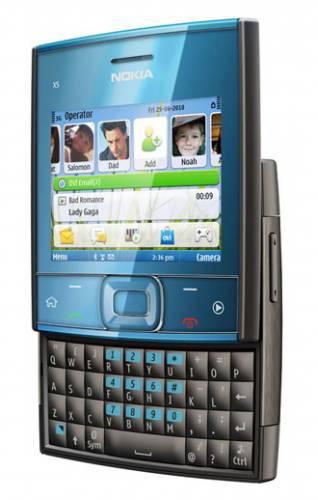 Новинка от фирмы Nokia