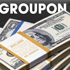 Дайджест: Groupon отложил IPO, Facebook переводит комментарии, электронная книга за 24 часа