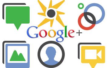 Google + найдет новых друзей для своих пользователей
