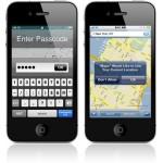 Apple iPhone Maps - вся планета на ладони
