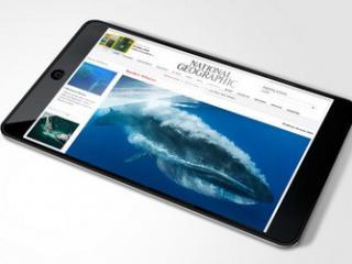 Apple будет выпускать новый планшет с дисплеем в восемь дюймов