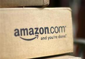 Amazon использовал торговую марку AppStore