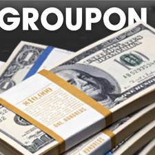 Groupon будет штрафовать за сотрудничество с конкурентами