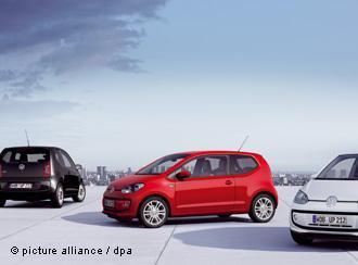 Автоиндустрия - 2012 год будет крайне тяжелым для Западной Европы