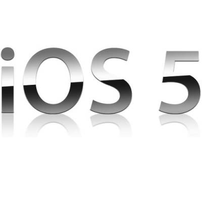 Функции прошивки iOS 5