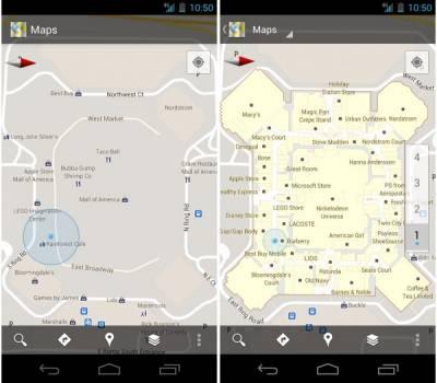 CyberMonday на $ 1,25 млрд, планы домов на Android