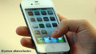 Война смартфонов - очередной раунд