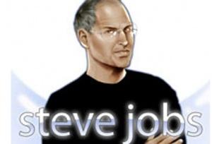 Комикс о Джобсе