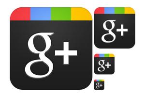 Самые популярные страницы на Google +
