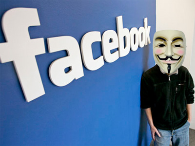 Профили приложений на Facebook будут удалены