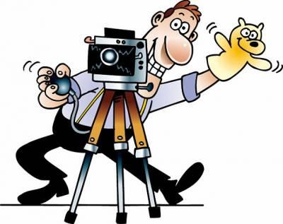 Так ли хорошо живется профессиональному фотографу?
