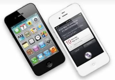 Возможности Apple iPhone 4S