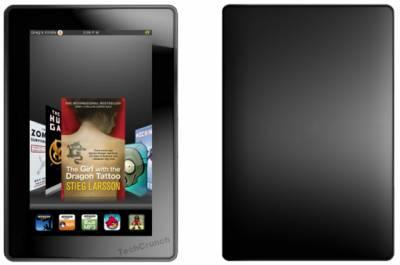 Kindle Fire появится на день раньше в продаже