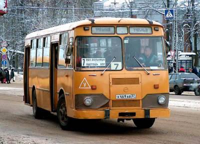 На заводе «ЛИАЗ» начали выпускать автобусы стандарта «Евро-5»