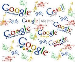 Новый поисковый алгоритм Google - Кофеин